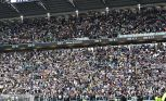 Juventus ko, il bersaglio dei tifosi sui social