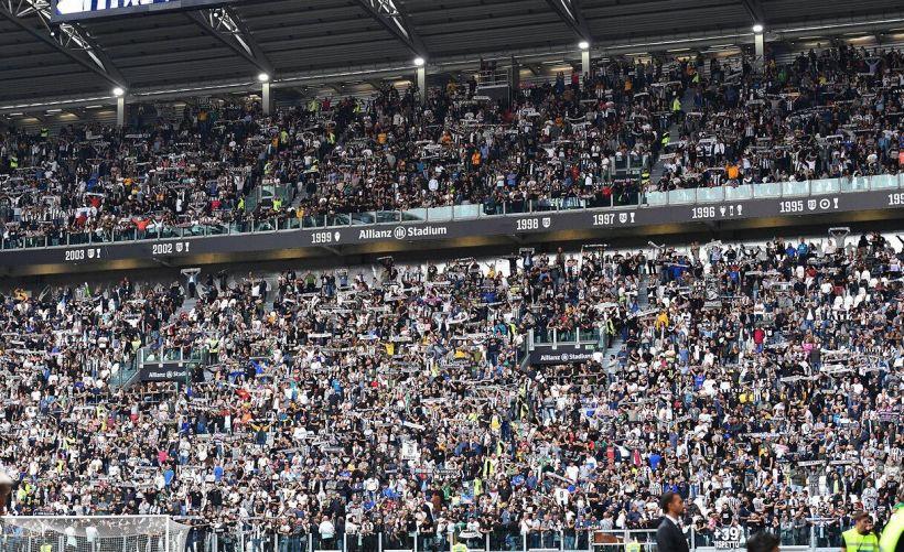 Tifosi Juve in rivolta: Ora basta, dategli tempo