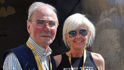 Il motociclismo piange Carlo Ubbiali: vinse 9 Mondiali