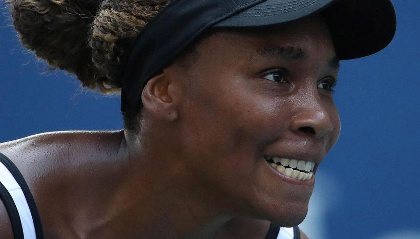 Venus Williams e i suoi primi 40 anni: dolori, malattia e tennis