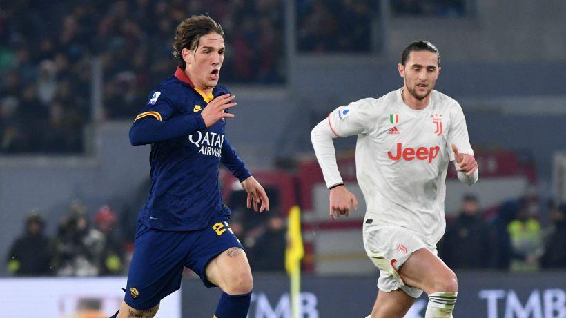 Mercato Juve: nuova offensiva per Zaniolo