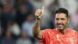 Buffon fa 648: record di presenze in A, superato Maldini
