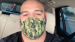 Adriano preoccupa: un video sui social lo mostra in difficoltà