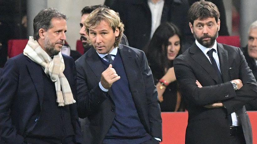 Mercato Juventus, corsa a due per il dopo Higuain