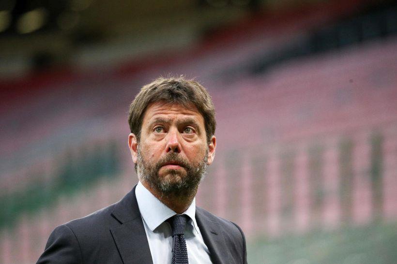 Chirico aizza i tifosi: Avete visto faccia di Agnelli?