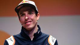 MotoGp, Alex Marquez non si sente retrocesso