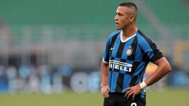 Mercato Inter, tutte le opzioni per tenere Sanchez