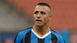 Inter-Sanchez, ci siamo: intesa con il Manchester