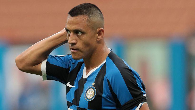 Inter, c'è la strategia per tenere Sanchez