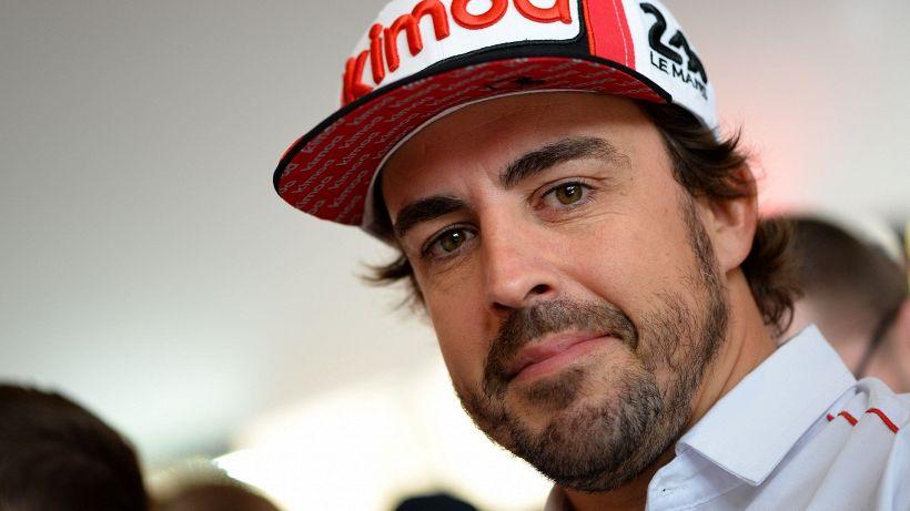 F1, ritorno anticipato di Alonso: c'è la decisione definitiva