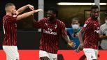 Impresa Milan, Juventus schiantata in venti minuti