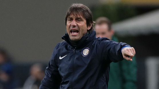 """Conte dà la scossa all'Inter: """"Niente alibi"""""""
