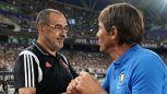 Antonio Conte, indiscrezione sulla Juve: colpo di scena in arrivo
