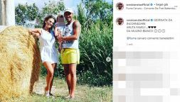 Sossio Aruta e Ursula Bennardo sposi solo con Maria De Filippi