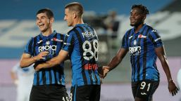 Implacabile Atalanta: 6-2 al Brescia e secondo posto
