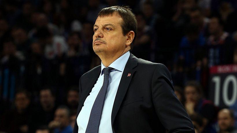 Basket Torino: Ataman tra i nuovi proprietari