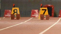 Atletica, Diamond League: cancellato l'appuntamento di Shanghai
