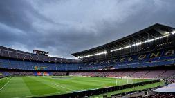 Barcellona, non solo Lautaro: spunta il piano B