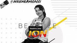 Beatrice Ion, l'atleta paralimpica vittima di razzismo