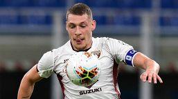 Serie A: Torino-Sampdoria, probabili formazioni