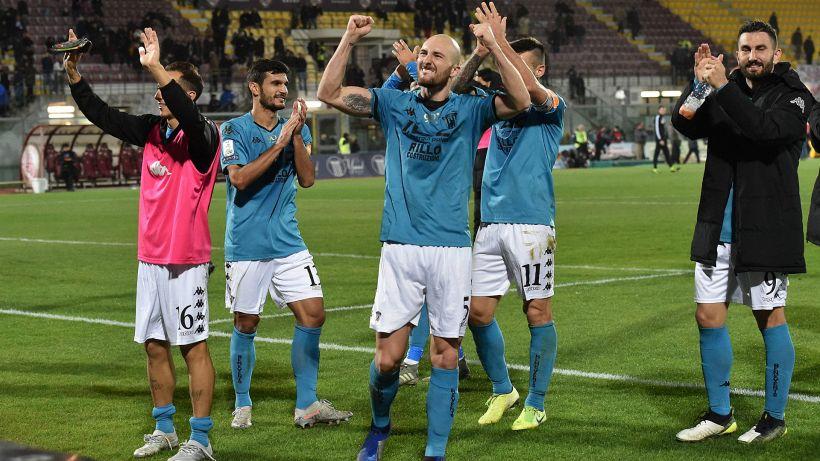 Serie B, comunicati gli orari dell'ultima giornata