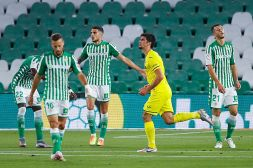 Liga: Barça-Atletico pari, Villarreal al quinto posto
