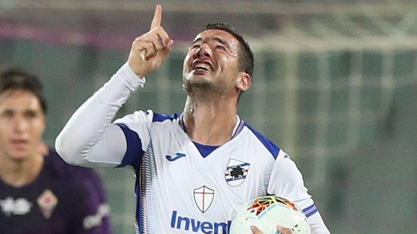 Lecce-Sampdoria, le formazioni ufficiali