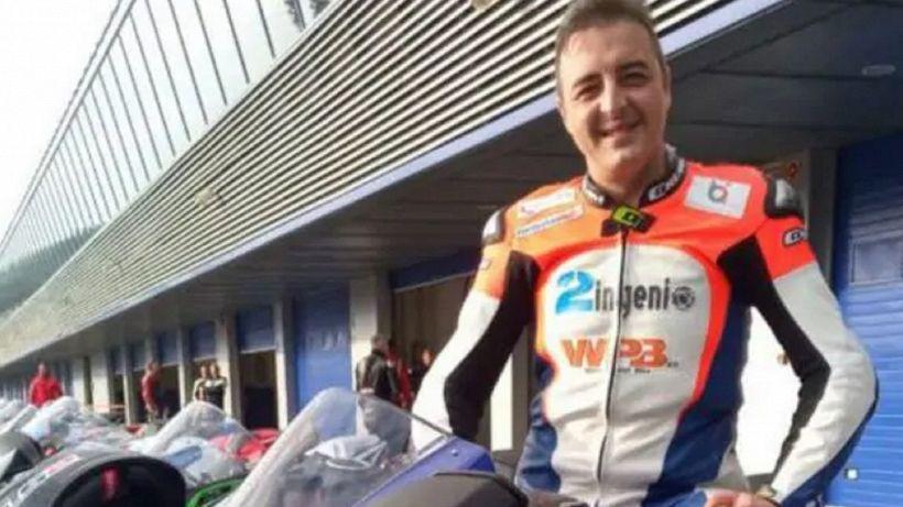 Moto: tragedia a Jerez, è morto Ismael Bonilla