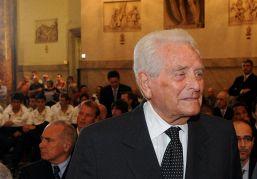 I 92 anni di Boniperti tra gol, Sivori e il regalo a Parola
