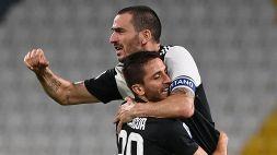 Serie A: Cagliari-Juventus, probabili formazioni