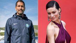 Marco Borriello e Marica Pellegrinelli:ecco il gossip dell'estate