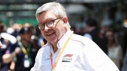"""F1, Brawn: """"Verstappen ricorda Schumacher"""""""