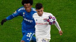 Champions League, ritorno ottavi nelle sedi originali