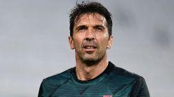 Gigi Buffon confessa il grande rimpianto della carriera