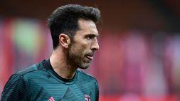 Gigi Buffon, il futuro post calcio è segnato