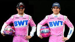 """F1, la Racing Point risponde alla Renault: """"Sbagliate"""""""