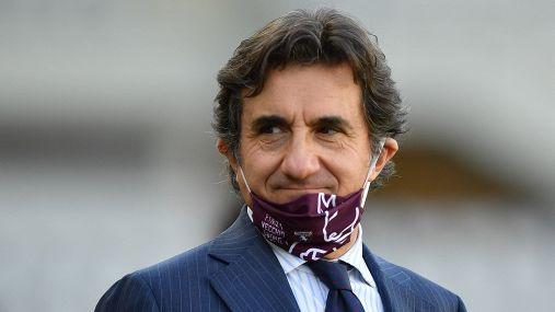 Torino, due candidati per la panchina