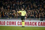 Per Marelli l'arbitro Calvarese salvato da Dybala e Cr7
