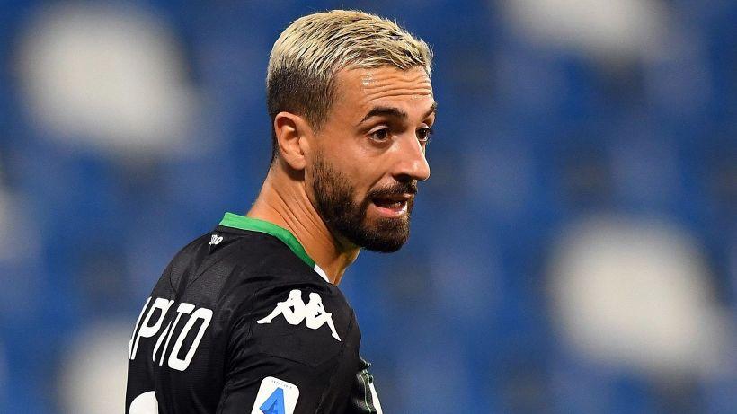 """Caputo: """"Il Bari era la mia ossessione"""""""