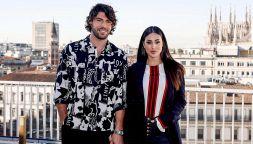 Ignazio Moser, compleanno con Cecilia Rodriguez e nuovo progetto