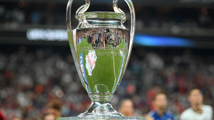 Champions League: le regole del sorteggio