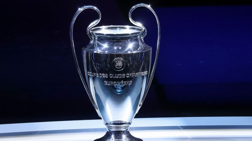 Sorteggio Champions: le avversarie di Juventus, Napoli e Atalanta