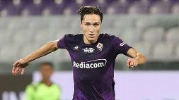 Mercato Milan: blitz per Chiesa, offerti due big in cambio
