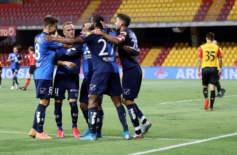 Verdetti in B: Spezia e Pordenone ai playoff. Ok Chievo