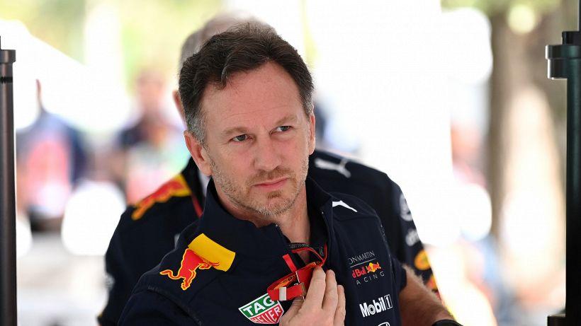 "F1, Horner: ""Racing Point? La Mercedes chiarisca"""