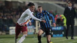 Roma, nuova offerta al Manchester United per trattenere Smalling