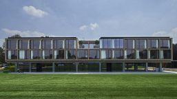 Inter, inaugurata la clubhouse che ospiterà i calciatori