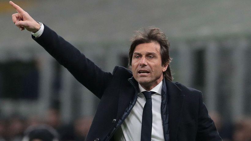 """Conte lancia l'Inter: """"Vogliamo far soffrire l'Atalanta"""""""