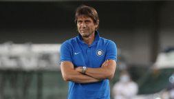 Inter, Piccinini avvisa Conte: il post su Twitter è virale
