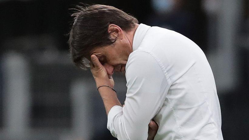 Inter, Conte adesso rischia: nome a sorpresa per la panchina